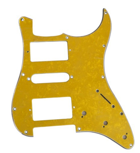 H-S-H Guitar PickGuards