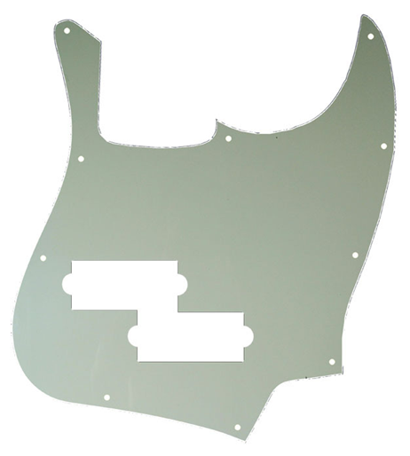 Electric Bass PickGuards
